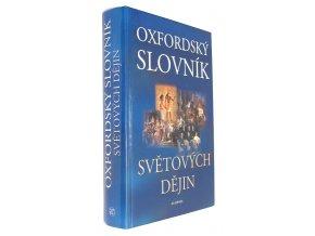 Oxfordský slovník světových dějin