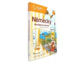 Německý obrázkový slovník