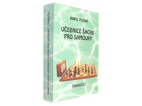 Učebnice šachu pro samouky