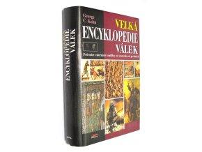 Velká encyklopedie válek