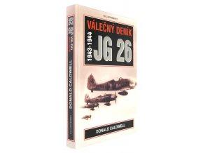 Válečný deník JG 26 1943-1944
