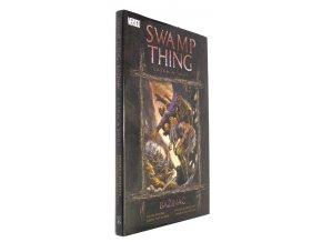 Swamp Thing - Bažináč II. Láska a smrt
