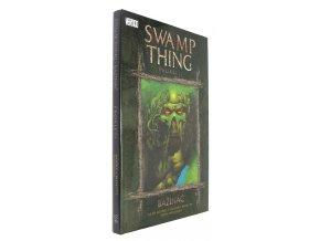 Swamp Thing - Bažináč III. Prokletí