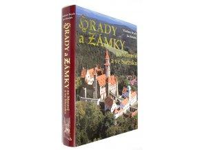 Hrady, zámky a tvrze na Moravě a ve Slezsku