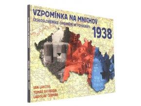 Vzpomínka na Mnichov 1938
