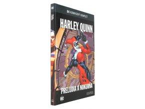 Harley Quinn 16. Preludia a nokurňa
