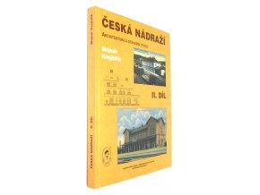 Česká nádraží II.