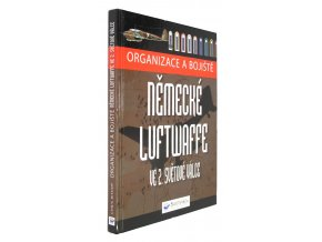 Organizace a bojiště německé Luftwaffe ve 2. světové válce
