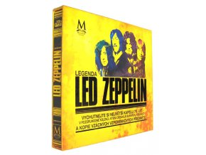 Legenda Led Zeppelin