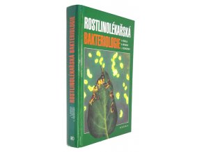 Rostlinolékařská bakteriologie