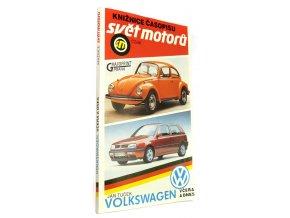 Volkswagen včera a dnes