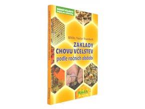 Základy chovu včelstev podle ročních období