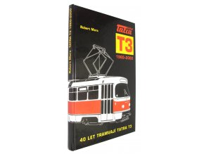 Tatra T3 1960-2000