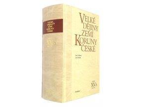 Velké dějiny zemí Koruny české XV.b