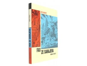 Fax ze Sarajeva