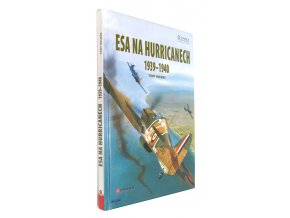 Esa na Hurricanech 1939-1940