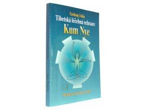 Tibetská léčebná relaxace Kum Nye