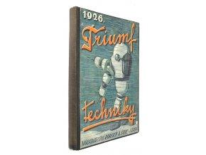 Triumf techniky 1926