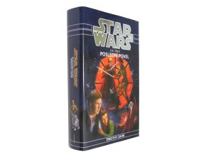 Star Wars III. Poslední povel