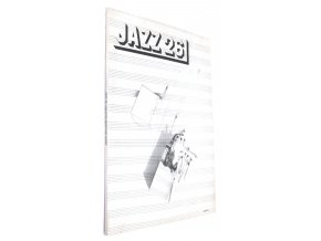JAZZ 26