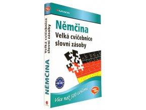 Němčina : velká cvičebnice slovní zásoby