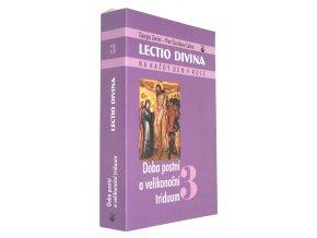 Lectio divina na každý den v roce III.