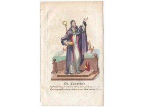 St. Lasarius