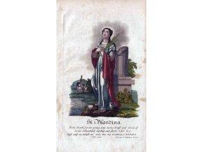 St. Blandina
