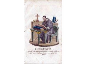 St. Chrysostomus