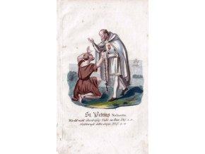 Svatý Petr Nolaskus