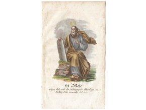 St. Mose