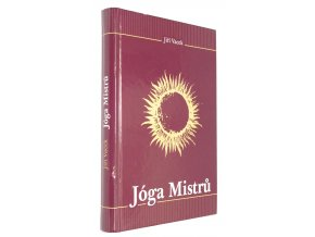 Jóga Mistrů