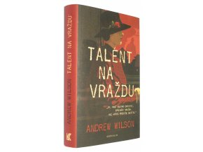 Talent na vraždu