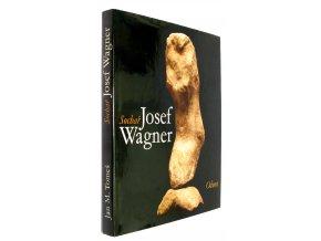 Sochař Josef Wagner