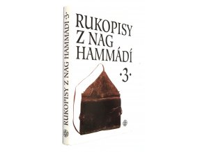 Rukopisy z Nag Hammádí 3.