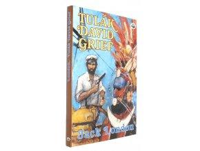 Tulák David Grief