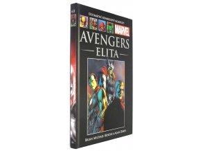 Avengers - Elita
