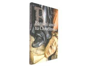 Barokní umění na Chrudimsku