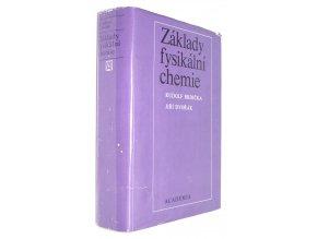 Základy fysikální chemie