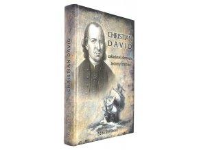 Christian David
