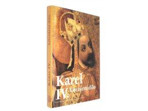 Karel IV. - literární dílo