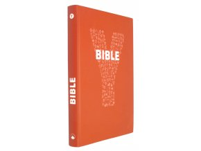 Bible : bible katolické církve pro mládež