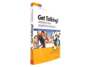 Get talking!