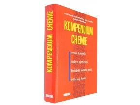 Kompendium chemie