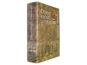 Dějiny řecké literatury
