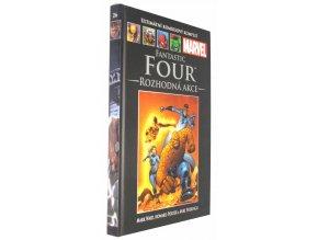 Fantastic Four: Rozhodná akce