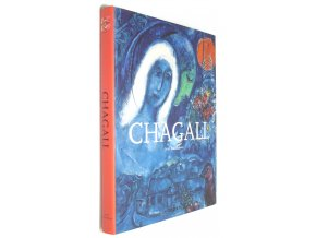 Chagall: 1887-1985