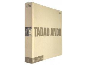 Tadao Ando: Complete Works