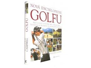 Nová encyklopedie golfu