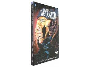 Batman Detective Comics 03: Imperátor Penguin